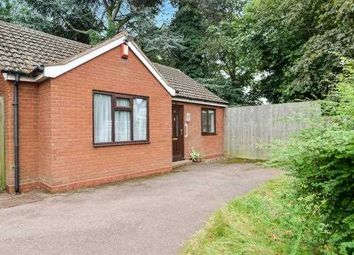 Thumbnail 2 bed bungalow for sale in Hinstock Road, Handsworth, Birmingham