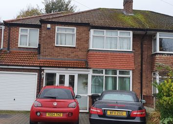4 bed semi-detached house for sale in Etchells Road, Heald Green, Cheadle SK8