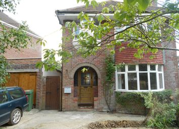 Thumbnail 3 bed detached house to rent in Preston Road, Yeovil