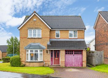 Thumbnail 4 bed property for sale in 7 Burnawn Grove, Robroyston