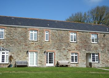 Thumbnail 2 bed cottage for sale in White House Court, Penhallow, Truro