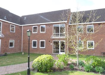 Thumbnail 2 bed flat to rent in The Firs, Andover, Hampshire