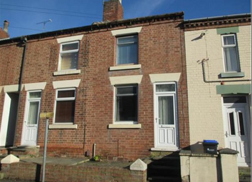 Thumbnail 2 bedroom terraced house for sale in Main Road, Jacksdale, Nottingham