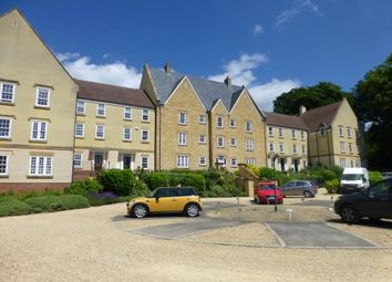 Thumbnail 2 bed flat to rent in The Grove, Browns Lane, Stonehouse, Gloucestershire