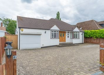 Thumbnail 5 bed bungalow to rent in Amersham Road, Little Chalfont, Little Chalfont