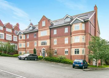 Thumbnail 2 bed flat to rent in Talbot Road, Prenton