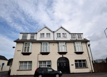 Thumbnail 2 bed flat for sale in 9 Grange Court, Cardiff Road, Barry