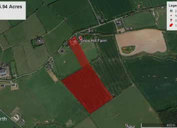 Thumbnail Land for sale in Naul