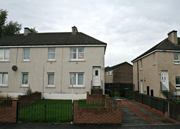 Thumbnail 2 bed flat to rent in Charles Street, Wishaw