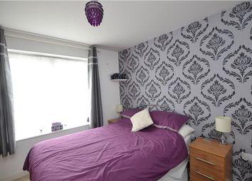 Thumbnail 1 bedroom flat for sale in Norton Farm Road, Bristol