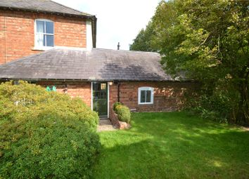 Thumbnail 2 bed flat to rent in The Old Rectory, Middle Claydon, Bucks