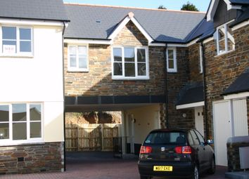 Thumbnail 1 bed flat for sale in Mullion Close, St Austell, Cornwall