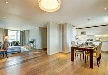 Thumbnail 3 bed flat to rent in Merchant Square, 4B Merchant Square