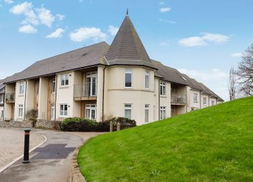 Thumbnail 2 bed flat for sale in Sharkham Court, Brixham