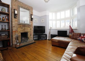 Thumbnail 2 bed semi-detached house to rent in Mervyn Road, Shepperton