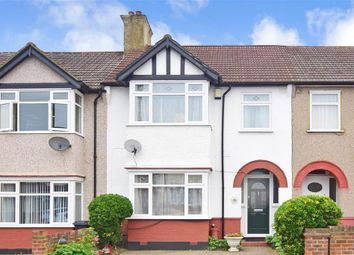 Thumbnail 3 bed terraced house for sale in Lodge Avenue, Croydon, Surrey