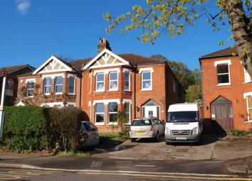 Thumbnail 1 bed flat to rent in Farnaby Road, Shortlands, Bromley