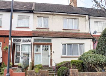 Thumbnail 3 bed terraced house for sale in Newton Way, London