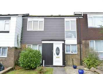 Thumbnail 3 bed terraced house to rent in Downland Drive, Southgate, Crawley, West Sussex