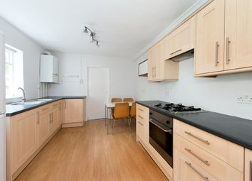 Thumbnail 1 bed flat to rent in Elfort Road, London