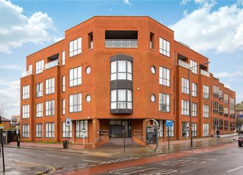 Thumbnail 1 bed flat to rent in Kirkfield House, 118-120 Station Road, Harrow, Middx