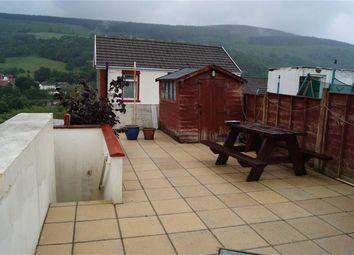 Thumbnail 2 bed end terrace house for sale in Dover Street, Mountain Ash