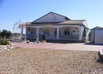 Thumbnail 3 bed villa for sale in Zurgena, Almería, Spain