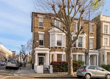 Thumbnail 4 bed semi-detached house for sale in Lady Margaret Road, London