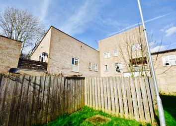 Thumbnail 2 bed flat for sale in Reigate Walk, Corby