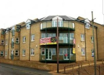 Thumbnail 1 bed flat to rent in Cranmer Road, Bradford