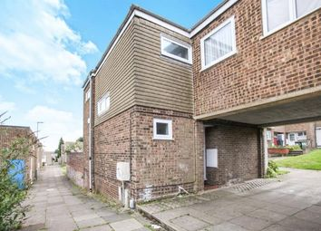 Thumbnail 4 bed terraced house for sale in Brussels Way, Luton, Bedfordshire, Marsh Farm