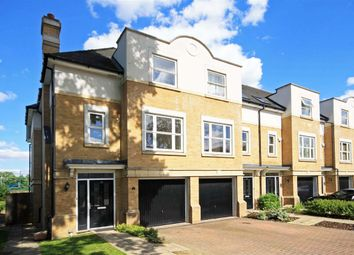 Thumbnail 4 bed property to rent in Meadowbank Close, Osterley, Isleworth