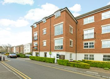 Thumbnail 2 bed flat for sale in Tobermory Close, Langley, Slough