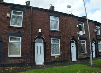 Thumbnail 2 bed terraced house to rent in Quail Street, Oldham