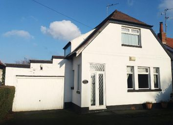 Thumbnail 2 bedroom detached house for sale in Poulton Road, Blackpool