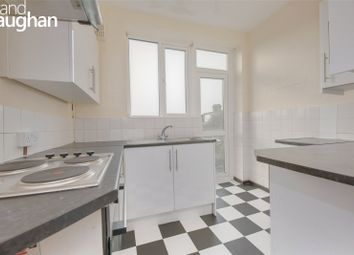 3 bed maisonette to rent in Portland Road, Hove, East Sussex BN3