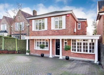 4 bed property for sale in Sunnyfield, London NW7