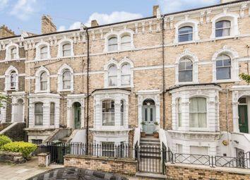 6 bed terraced house for sale in Ferndale Road, London SW4