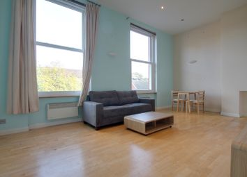 Thumbnail 1 bed flat to rent in Prince Of Orange, London