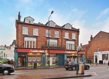 Thumbnail 1 bed flat for sale in Battersea Park Road, Battersea, London