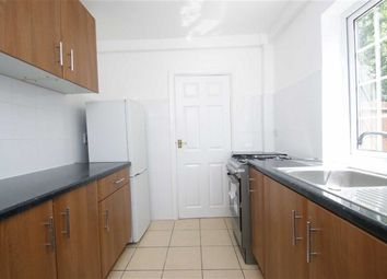 Thumbnail 4 bed terraced house to rent in Norbroke Street, London