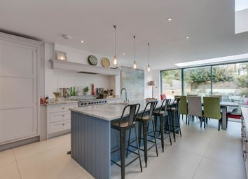 6 bed terraced house for sale in Acfold Road, London SW6