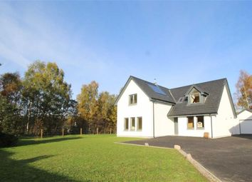 Thumbnail 5 bed detached house for sale in New House, Great North Road, Muir Of Ord, Ross-Shire