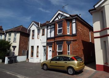 Thumbnail 2 bedroom semi-detached house for sale in Wolverton Road, Boscombe, Bournemouth