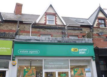 Thumbnail 1 bed maisonette for sale in John Street, Porthcawl