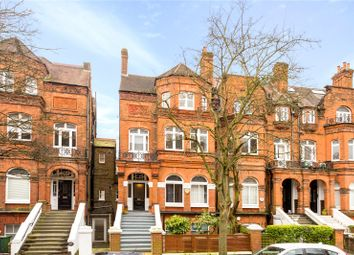3 bed maisonette for sale in Greencroft Gardens, London NW6