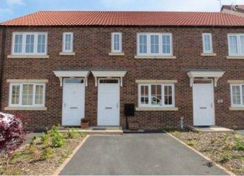 Thumbnail 2 bedroom property to rent in Dairy Way, Norton, Malton