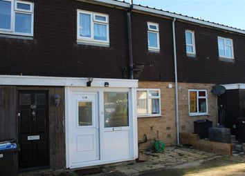 Thumbnail 2 bed terraced house for sale in Eden Grove Road, Byfleet, Surrey