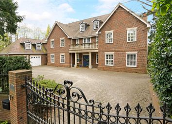 Thumbnail 7 bedroom detached house to rent in Penn Road, Beaconsfield, Buckinghamshire