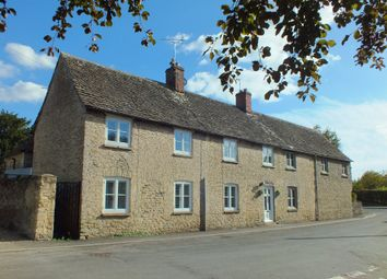 Thumbnail 4 bed cottage for sale in Cricklade Street, Poulton, Cirencester